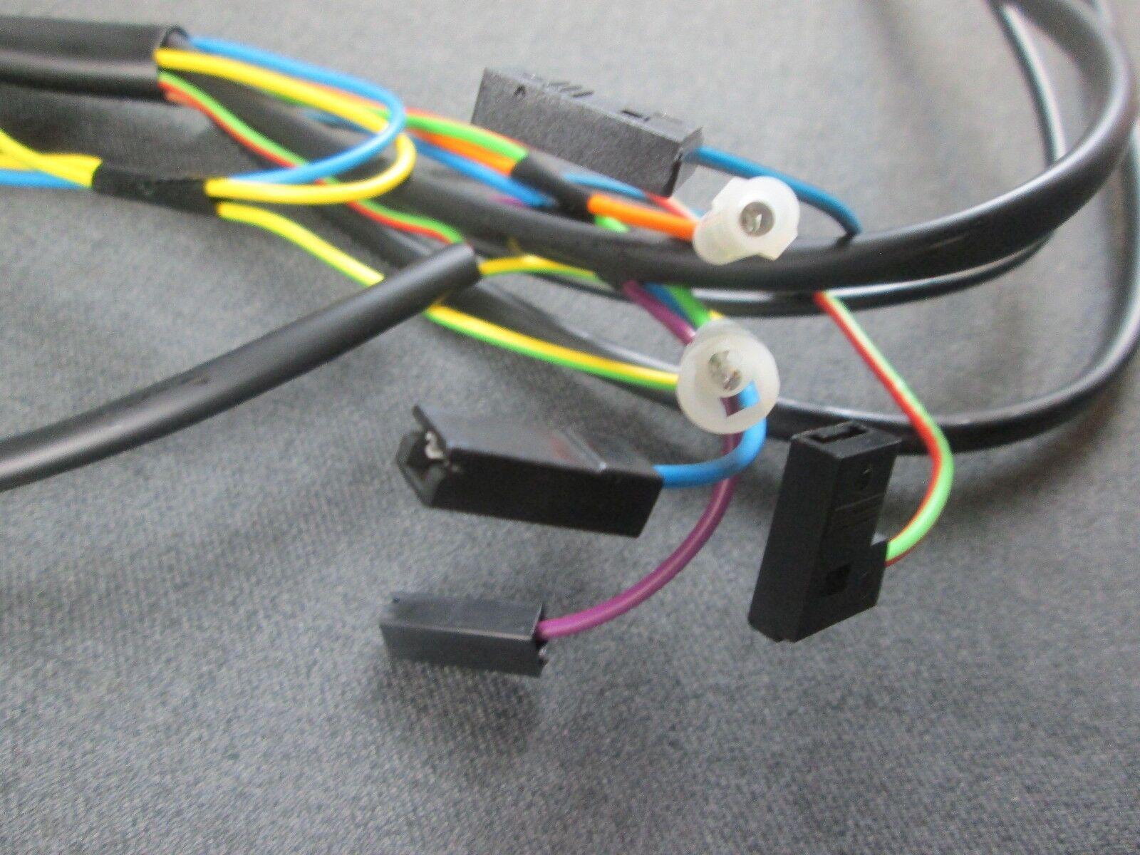 Genine Aprilia Rx 50 1989 Main Wiring Harness Ap8212284 Mt Ebay Norton Secured Powered By Verisign