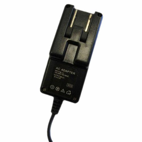Hqrp AC adaptador para Kodak Easyshare Cámara muelle 6000//Cámara muelle Serie 3