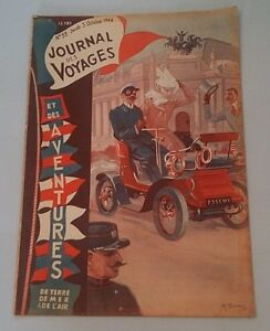 Journal-of-Voyages-No-No-32-Jeudi-3-Octobre-1946