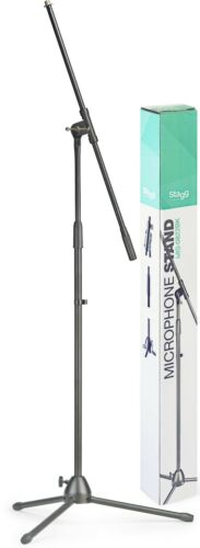 Stagg Microphone Boom Stand Mic