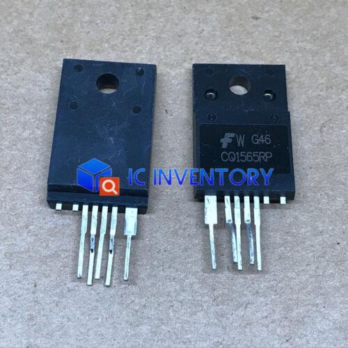 1PCS CQ1565RP Encapsulation:TO-3P