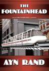 The Fountainhead by Ayn Rand Audio CD