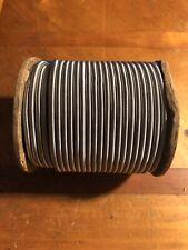 Nickel Chromium Resistance Heating Wire 80 Nickel 50 Foot Od 125