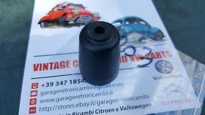 VW MAGGIOLINO MAGGIOLONE BEETLE CABRIO GANCIO CAPOTE Hook top lock assembly
