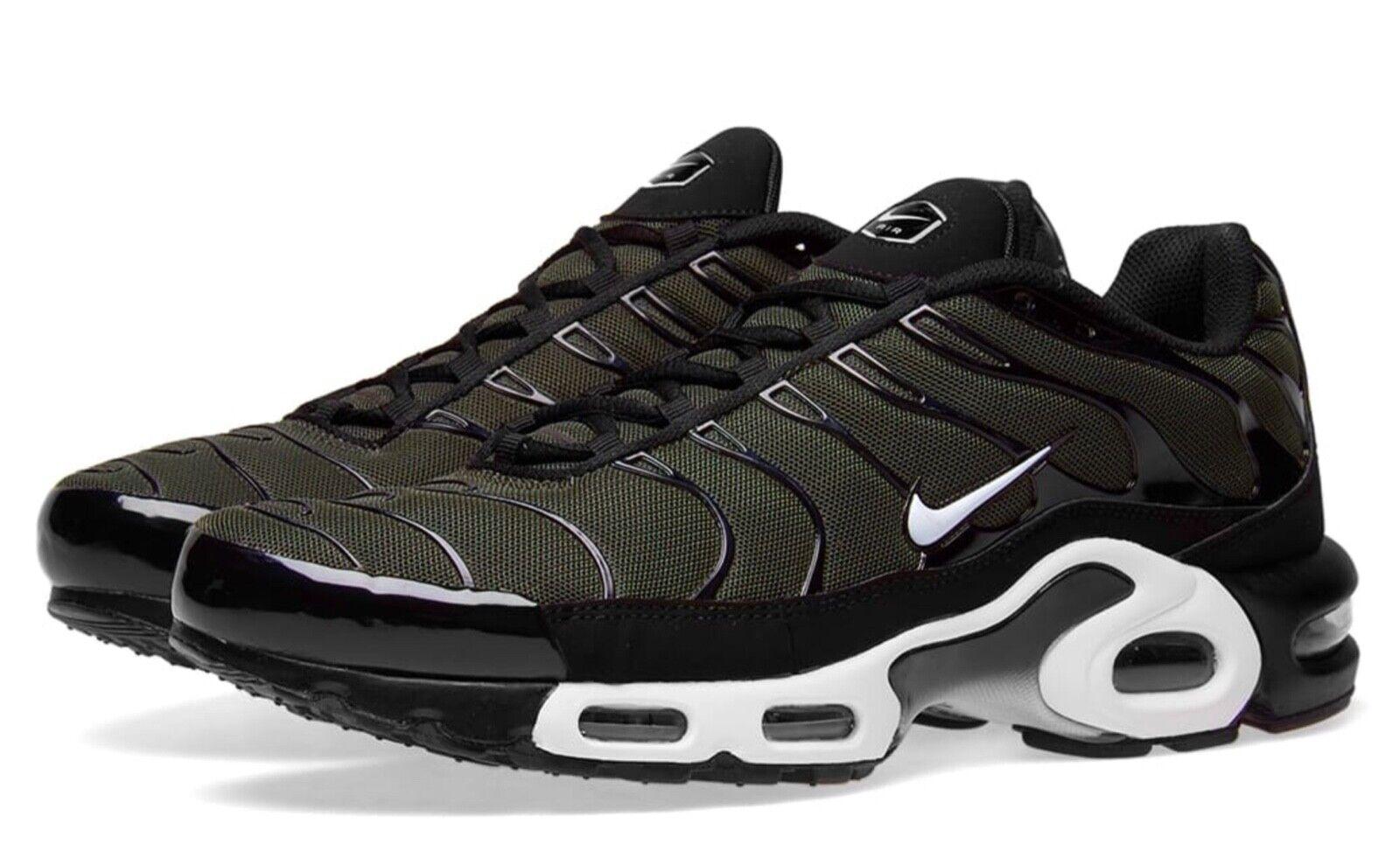 Nike Air Max Plus - 852630 031