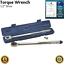 """thumbnail 2 - Kincrome 1/2"""" Drive Micrometer Car Torque Wrench Triple Scale Hand Tool MTW150F"""