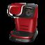 Bosch-TAS6004GB-Tassimo-mon-chemin-rouge-Cappuccino-Espresso-Pod-machine-1300-W
