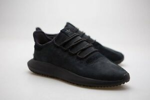 promo code 16db0 36b91 Details about Adidas Men Tubular Shadow black black ftwwht BB8942