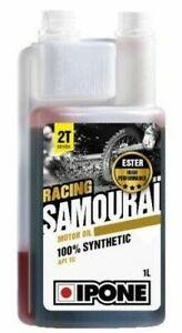Huile-Moteur-IPONE-SAMOURAI-RACING-2-Temps-100-Synthetique-ref-800089