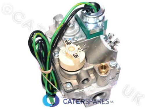 HENNY PENNY 16381 MAIN GAS CONTROL VALVE 208//240V 50//60HZ HP16381 OEM PARTS