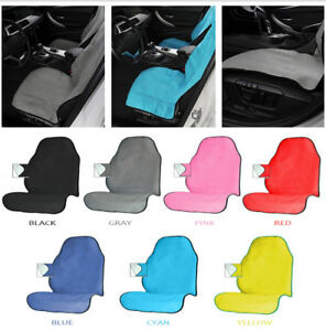 Image Is Loading Multifunctional Towel Car Seat Cover Mat For Sport