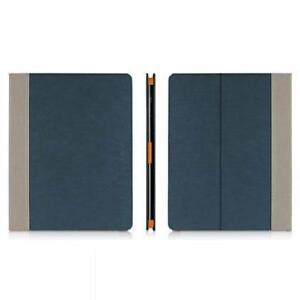 Macally-Slim-Case-Protective-Snap-On-Case-for-iPad-3-Gray-Brand-New-Sealed