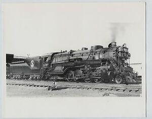 1947 Great Northern Rrsteam Engine 3397 2 8 2 Superior