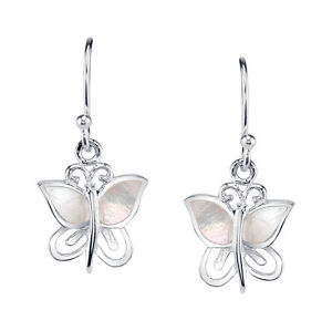 Sterling-Silver-Mother-of-Pearl-Butterfly-Earrings-for-her-with-fishhook-backs