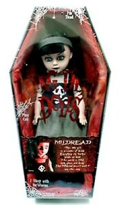 LIVING-DEAD-DOLLS-MILDREAD-SERIES-10-SEALED-COFFIN-BOX-MINT-GOTH-LOLITA-DOLL