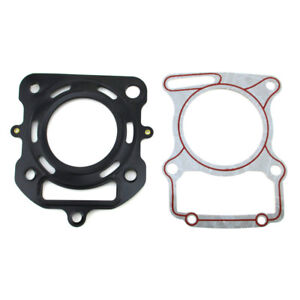 Details about Zongshen CG250 250cc Water Cooled Engine Cylinder Head  Gaskets For Dirt Bike ATV