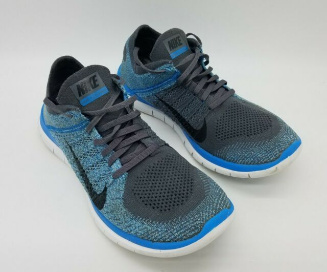 Nike Flyknit 4.0 Mens Running Shoes 10