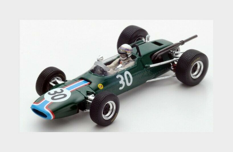 Matra F2 Ms7  30 Winner France Albigeois Gp 1967 J.Stewart SPARK 1 43 SF123