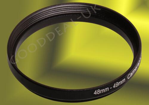 Retencion 49mm A 67mm 49mm-67mm Stepping intensificar filtro anillo adaptador