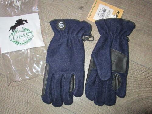 Sonderangebot Fleecehandschuh Gr.XL//L Farbe blau  1  Paar NEU