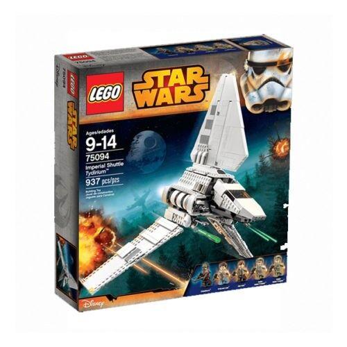 LEGO 75094 NUOVO COSTRUZIONI LEGO STARWARS STAR WARS Imperial navetta tydirium Blocco Edificio