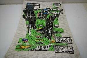 95-06-Kawasaki-KDX-200-KDX-220-Senge-Graphics-Set-Base-Kit-Race-Series-Green