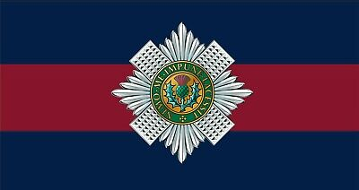 SCOTS GUARDS RUBBER BAR MAT RUNNER DIFFERENT DESIGNS PERSONALISED