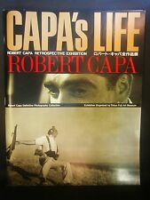 Robert Capa Life Retrospective The Definitive Photography Collection