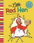 The Little Red Hen by Christianne C Jones (Hardback, 2010)
