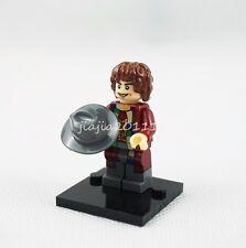 Mini Figures Doctor Who Tom Baker TV Series The 4th Doctor Building Toys #23RRT2