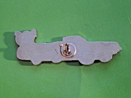tie tac lapel pin hatpin GIFT BOXED 1966 IMPALA Convertible hat pin