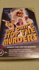 YOU-CAN-039-T-STOP-THE-MURDERS-GARY-ECK-AKMAL-SALEH-AUSTRALIAN-VHS-VIDEO
