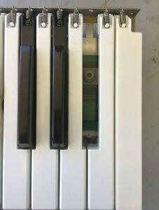 Raisonnable Roland Key For Juno 6 106 Jupiter 6 8 Sh-101 Jx3p Vente Chaude 50-70% De RéDuction