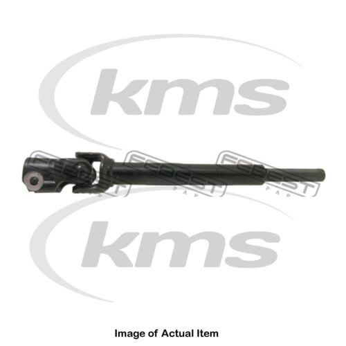 New Genuine FEBEST Steering Shaft AST-RX300 Top German Quality