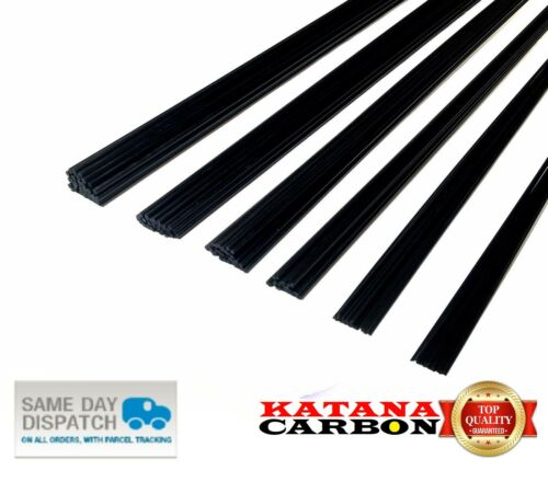 Premium 100/% Carbon Fiber Rod 1 x Diameter 3mm x Length 800mm 0.8 m Pultruded