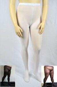 Plus-Size-Opaque-Pantyhose-Plus-Size-14-to-20-More-Colours