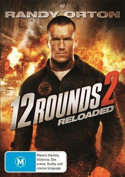 12 Rounds 2 - Randy Orton