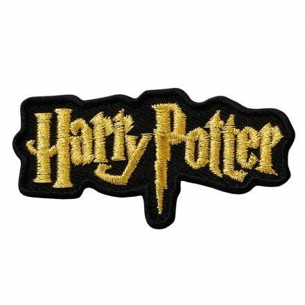 Applikationen Mono Quick   Harry Potter © Logo 14061