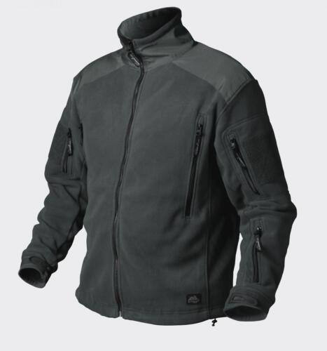 HELIKON TEX LIBERTY US Heavy Polaire Outdoor Jacket Veste Jungle Green