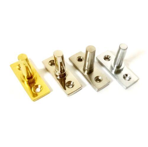 Casement Stay PIN 27x40mm x15mm in Pairs 2pcs