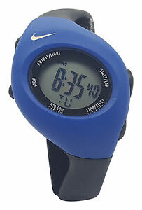 Digital Triax Junior Details New Chronograph Wr0017 Black About Dark Blue Sports Watch Nike b76gyYf