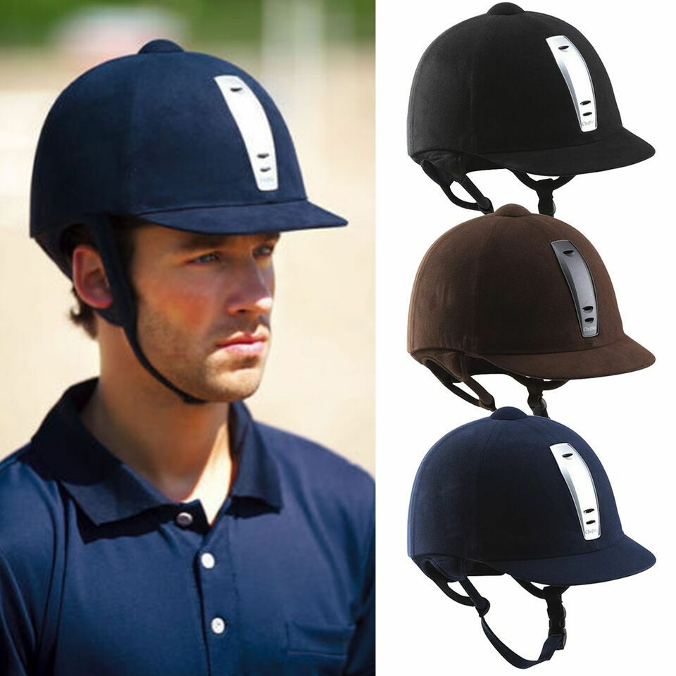 Equi Theme Pony Horse Riding Showing Jumping Competition Predection Hat 51-62
