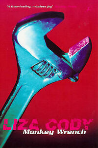 Monkey-Wrench-by-Liza-Cody-Paperback-New-Book