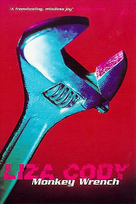 Monkey Wrench, Liza Cody, Used; Good Book