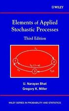 Elements of Applied Stochastic Processes (Wiley Series in Probability and