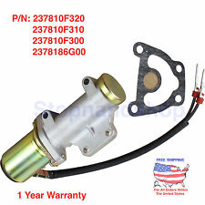 New Idle Air Control Valve IAC for 1990-2004 Nissan D21 Pickup 2.4L