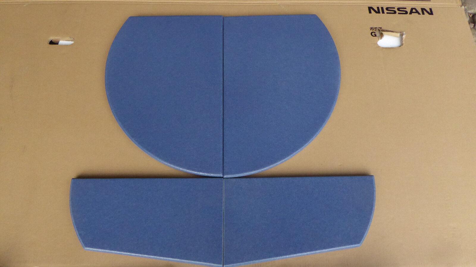 HARK 10B Kacheln kompletter kompletter kompletter Kachelsatz jeansblau aus Ausstellung 57bfb0