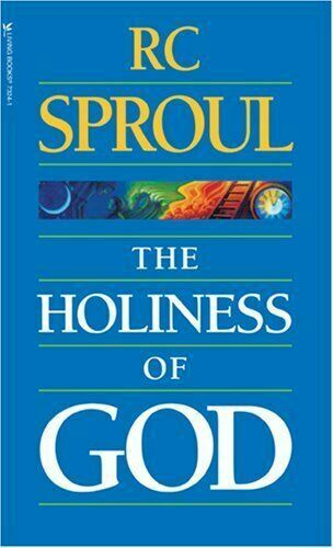 The Holiness Of God 1998 By Rc Sproul 0842373241 For Sale Online Ebay