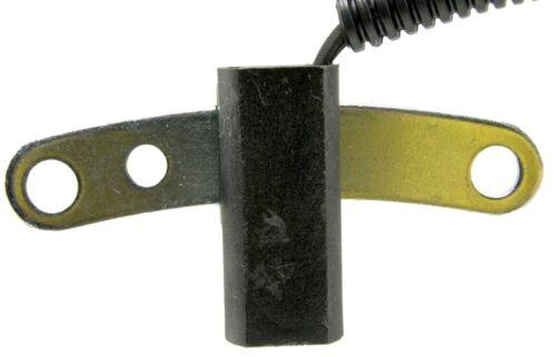 Engine Crankshaft Position Sensor WVE BY NTK fits 97-01 Jeep Cherokee 4.0L-L6