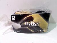Hyflex 11-500 Kevlar Ansell Cr Gloves Size 6 Small (12 Pair)
